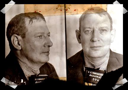 history8project / Alcatraz